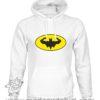 000353 muscle batman Unisex Sweatshirt or Hoodie 5