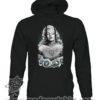 000356 gangster marilyn monroe Unisex Sweatshirt or Hoodie 5