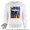 000366 fortnite Unisex Sweatshirt or Hoodie 6