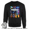 000366 fortnite Unisex Sweatshirt or Hoodie 7