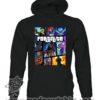 000366 fortnite Unisex Sweatshirt or Hoodie 5
