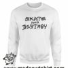 000368 skate and destroy Unisex Sweatshirt or Hoodie 6