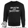 000368 skate and destroy Unisex Sweatshirt or Hoodie 7