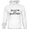 000369 walter white disney Unisex Sweatshirt or Hoodie 9