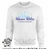 000369 walter white disney Unisex Sweatshirt or Hoodie 7