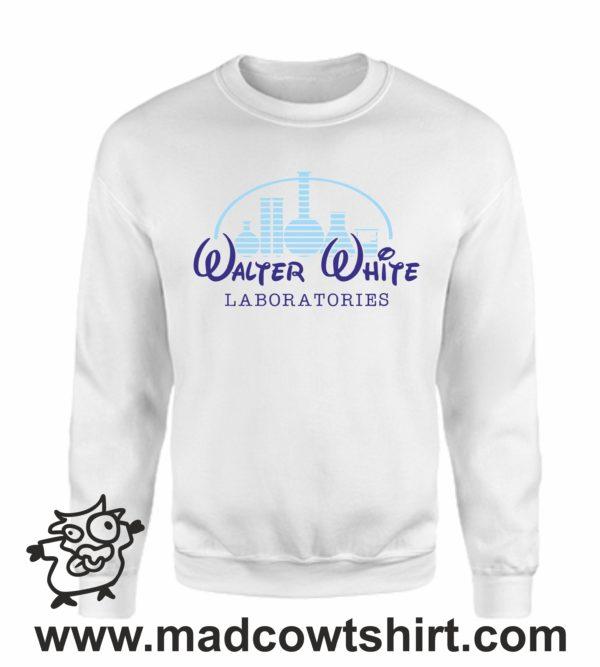 000369 walter white disney Unisex Sweatshirt or Hoodie 4