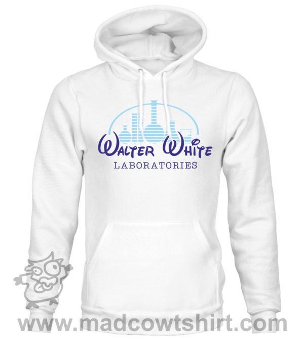 000369 walter white disney Unisex Sweatshirt or Hoodie 2
