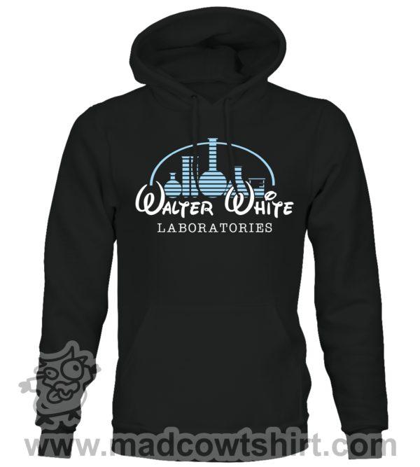 000369 walter white disney Unisex Sweatshirt or Hoodie 1