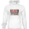 000379 pro sushi eater Unisex Sweatshirt or Hoodie 9