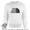 000382 the ass face Unisex Sweatshirt or Hoodie 6