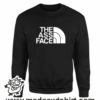 000382 the ass face Unisex Sweatshirt or Hoodie 7