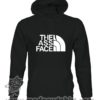 000382 the ass face Unisex Sweatshirt or Hoodie 5