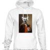 389 funny lemur paint FELPAC bianca