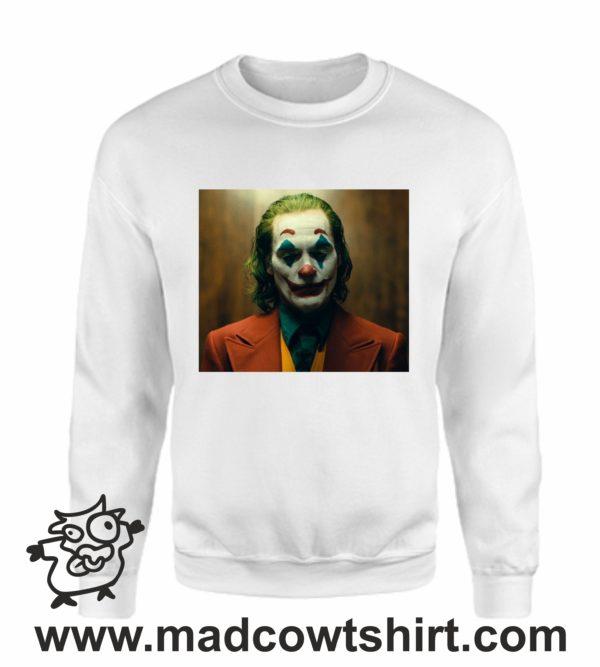 000391 joker 19 Unisex Sweatshirt or Hoodie 4