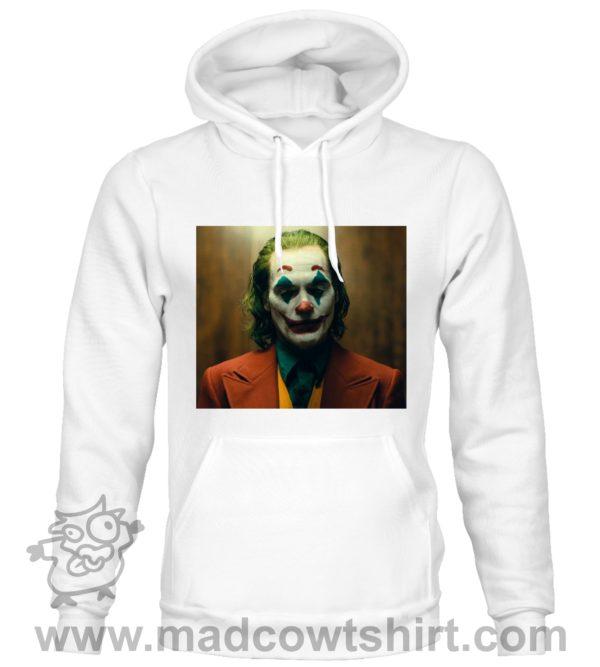 000391 joker 19 Unisex Sweatshirt or Hoodie 2