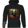 000390 funny monkey paint Unisex Sweatshirt or Hoodie 6